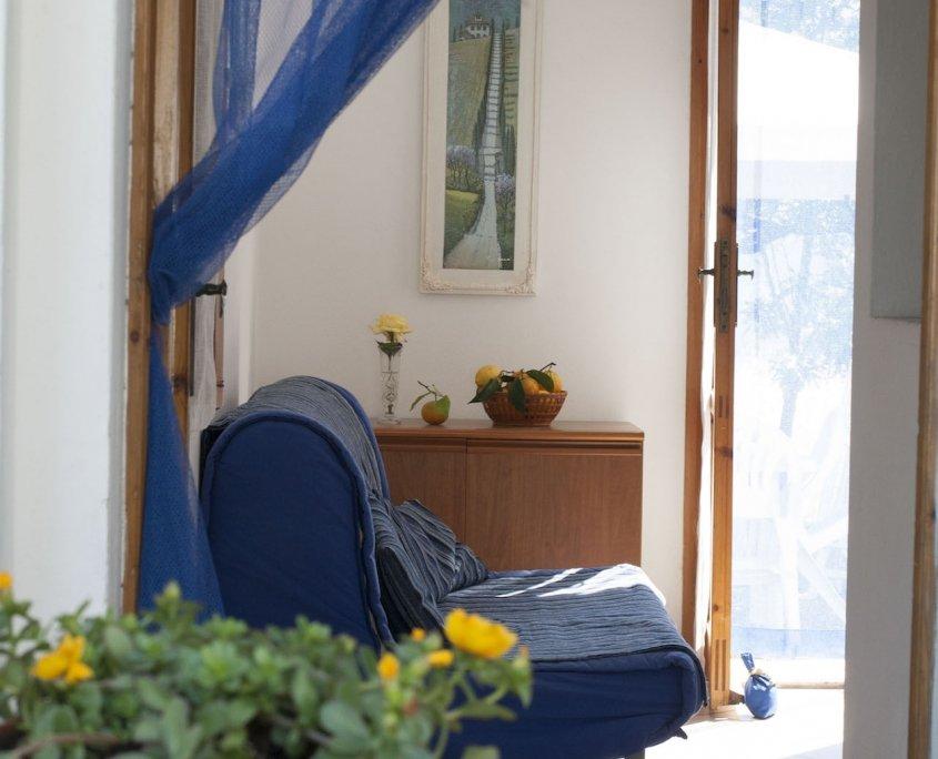 casa vacanza Isola d'Elba - Il Gelso 3