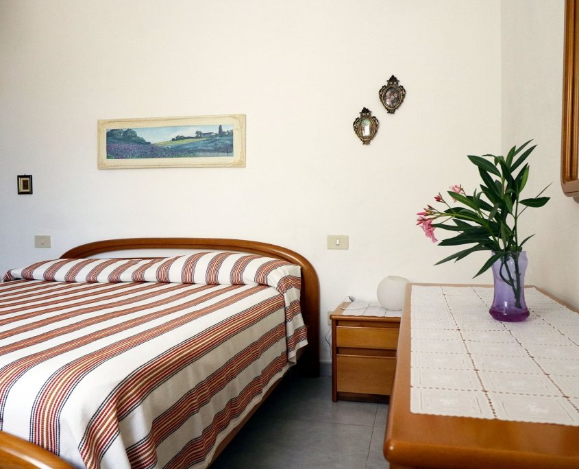 Maison de vacances Île d'Elbe - Il Fico