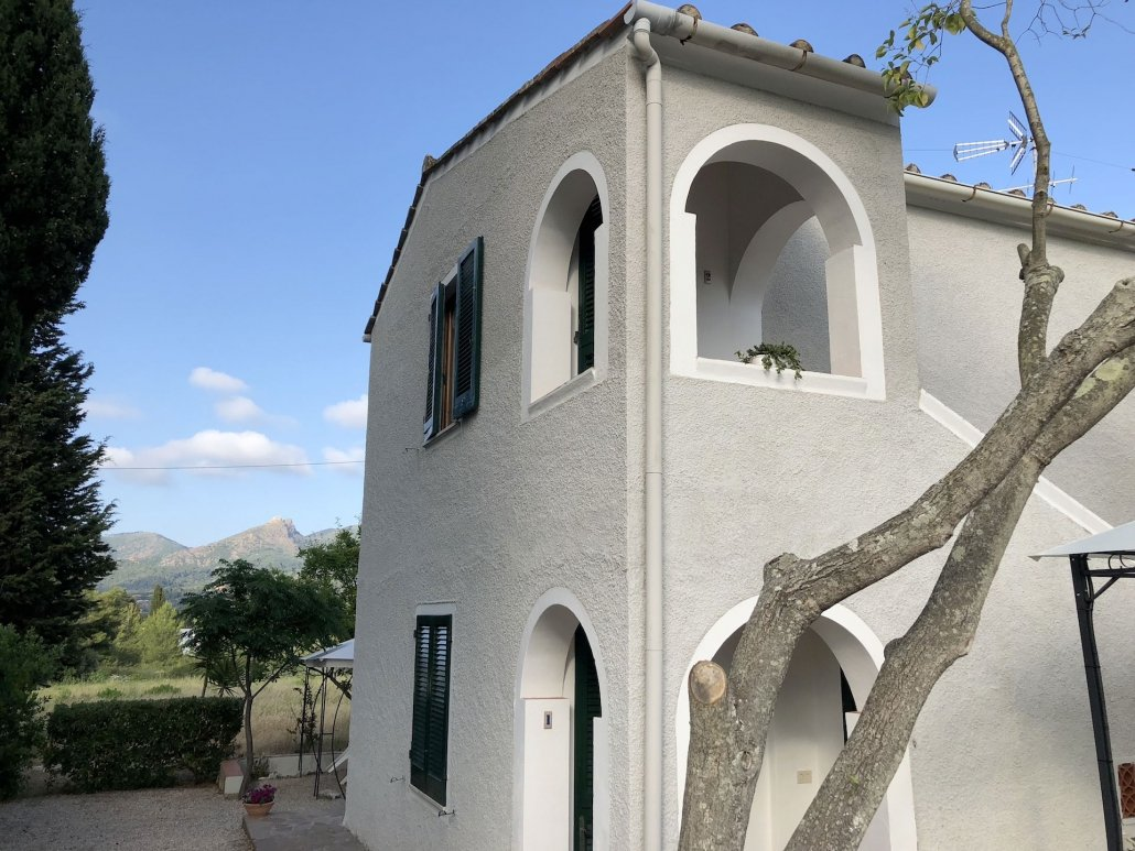 casa vacanza Isola d'Elba - Esterno 1