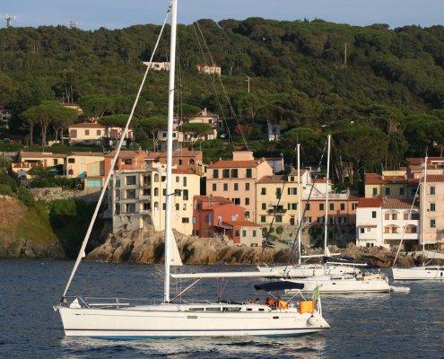 Elba Marciana Marina