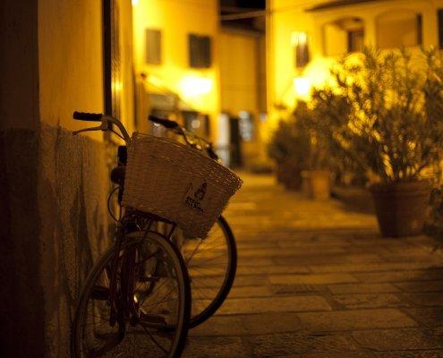 Elba Bicicletta Marciana Marina