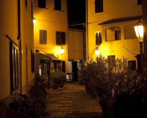 Elba Marciana Marina vicolo